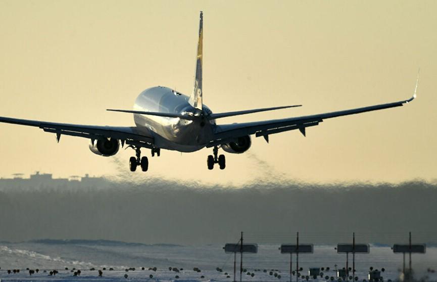 Рейс из Сочи сел в Шереметьево после сигнала об отказе двигателя