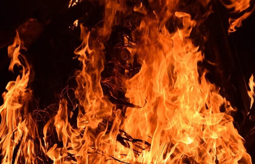 Два человека погибли при пожарах в Могилёвской области