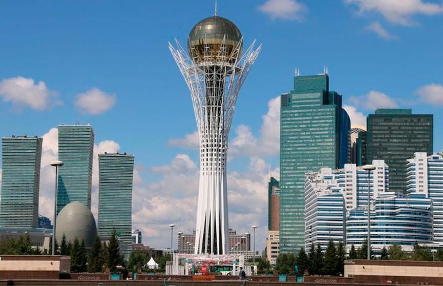 Александр Лукашенко примет участие в саммите ОДКБ в Астане