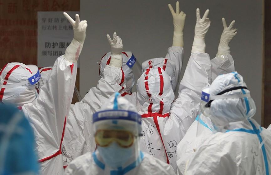 Ни одного нового случая заражения коронавирусом не выявлено в Ухане впервые с момента вспышки