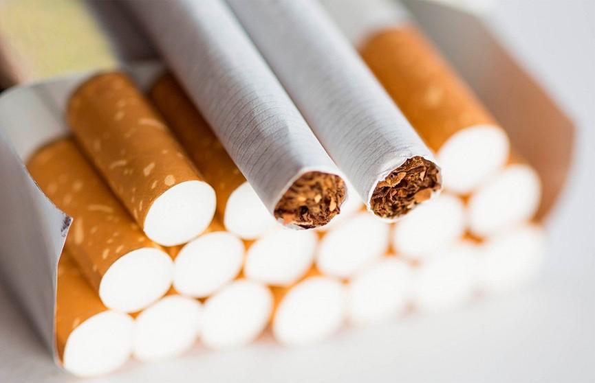 С 1 июля в Беларуси дорожает табак