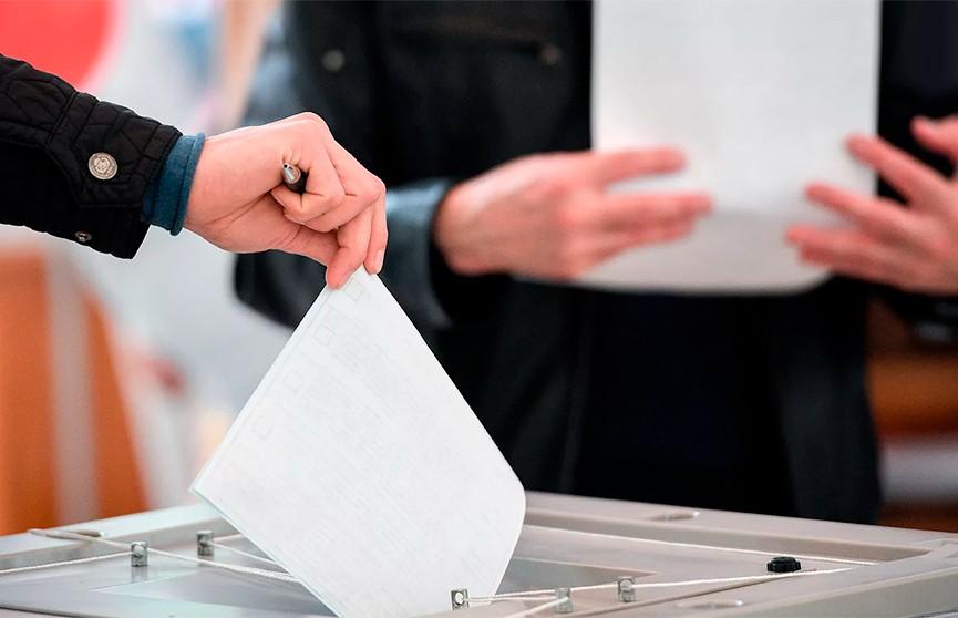 В Украине для повышения явки на местных выборах разыграют iPhone 12