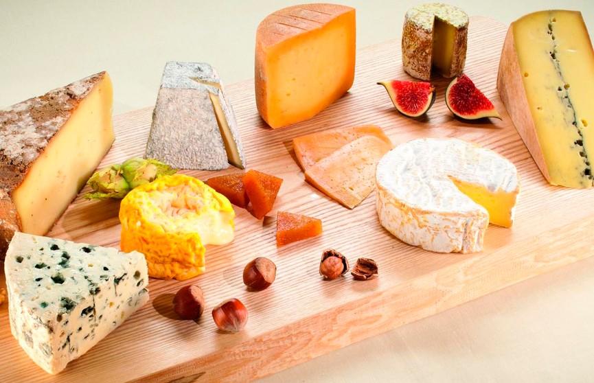 Не ешьте это! Самые опасные виды сыров