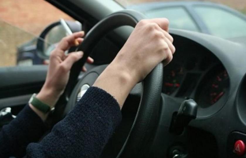 Пьяная женщина везла в авто 6-летнюю дочь в Пружанском районе. Водитель задержана