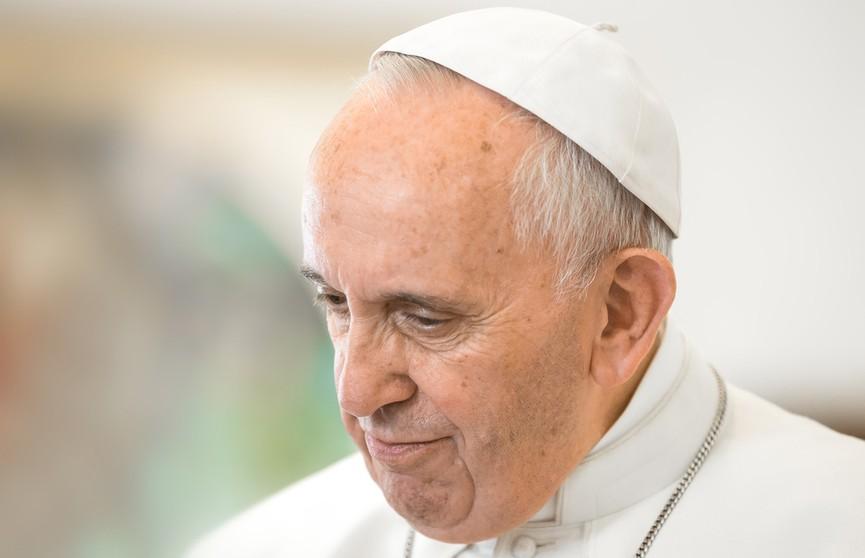 Папа Римский Франциск может отречься от престола – СМИ