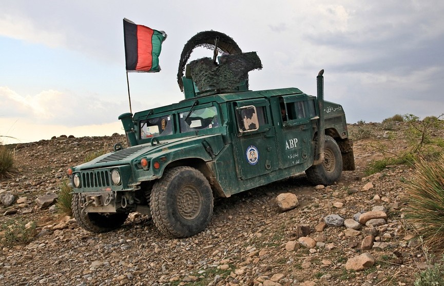 Девять человек убиты в результате взрывов в Афганистане