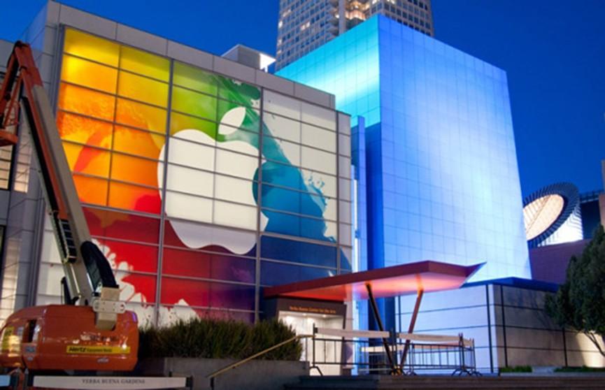 Apple назвала победителей конкурса фотографии. В десятке лучших белорус