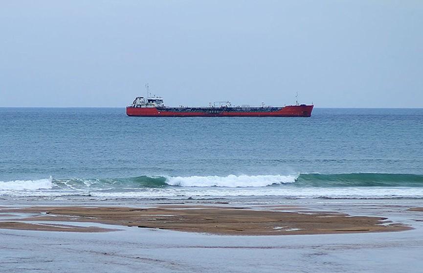 10 человек пропали без вести в результате крушения судна в Китае