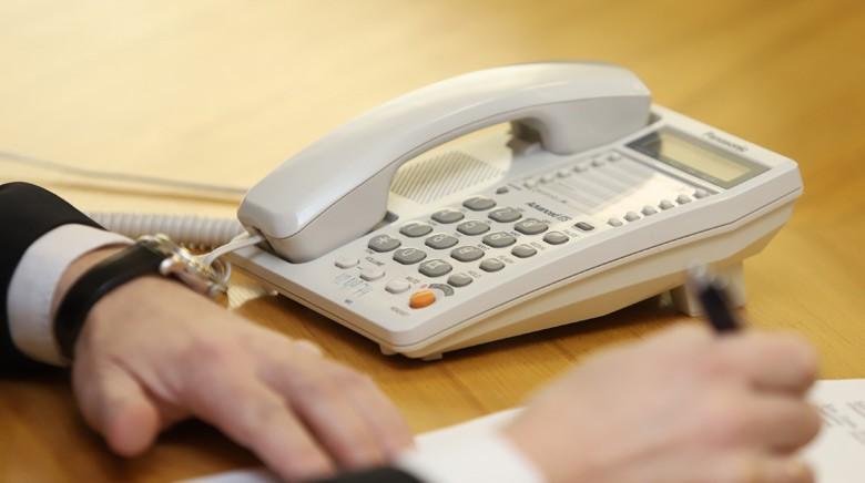 Состоялся телефонный разговор Головченко и Мишустина