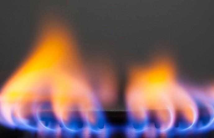 Цена на газ побила рекорд в Европе и достигла $801,2 за 1 тыс. куб. м