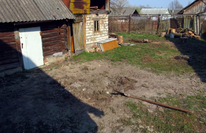 Жестокое убийство в Полоцке: подростки закопали своего приятеля живьём