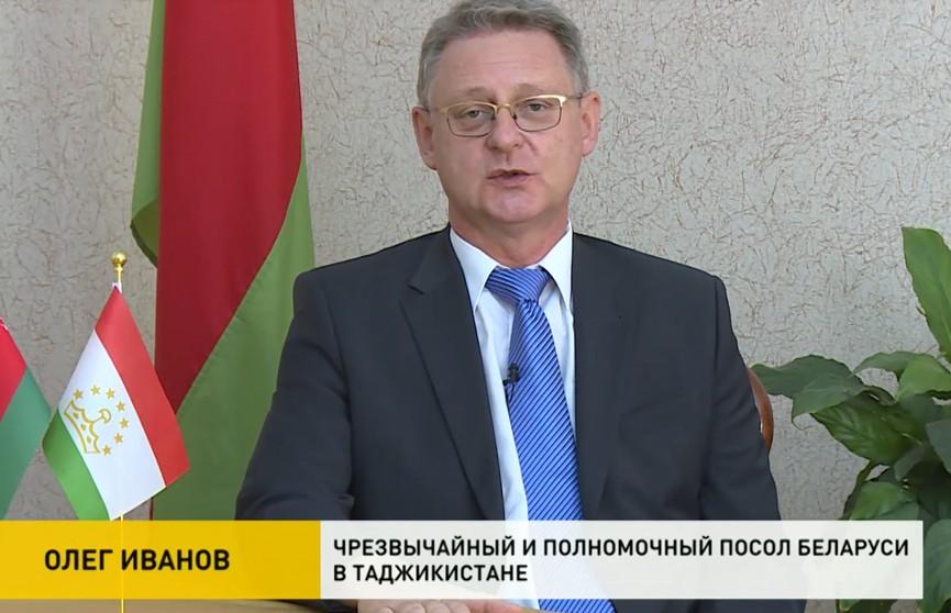 Белорусские дипломаты получили девять обращений с просьбой помочь покинуть Афганистан
