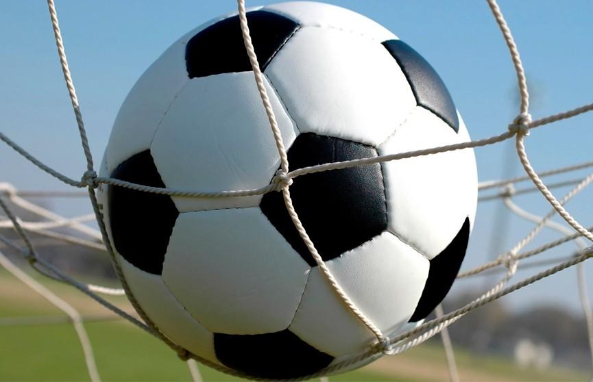 Определены все четвертьфиналисты Кубка Беларуси по футболу