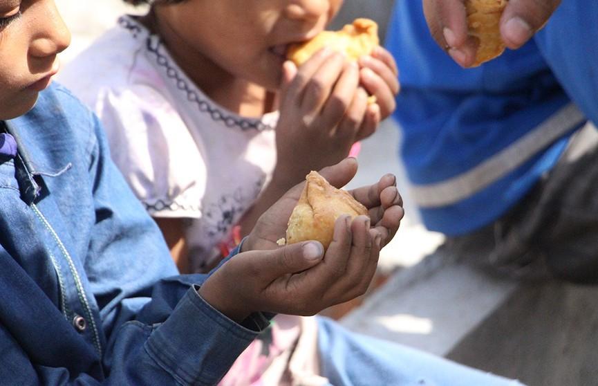 Весной эксперты предупреждали о голоде библейского масштаба. Прогнозы сбываются