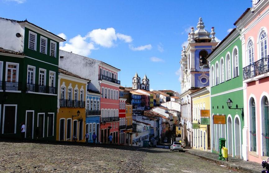 Бразилия открыла воздушные границы для иностранцев