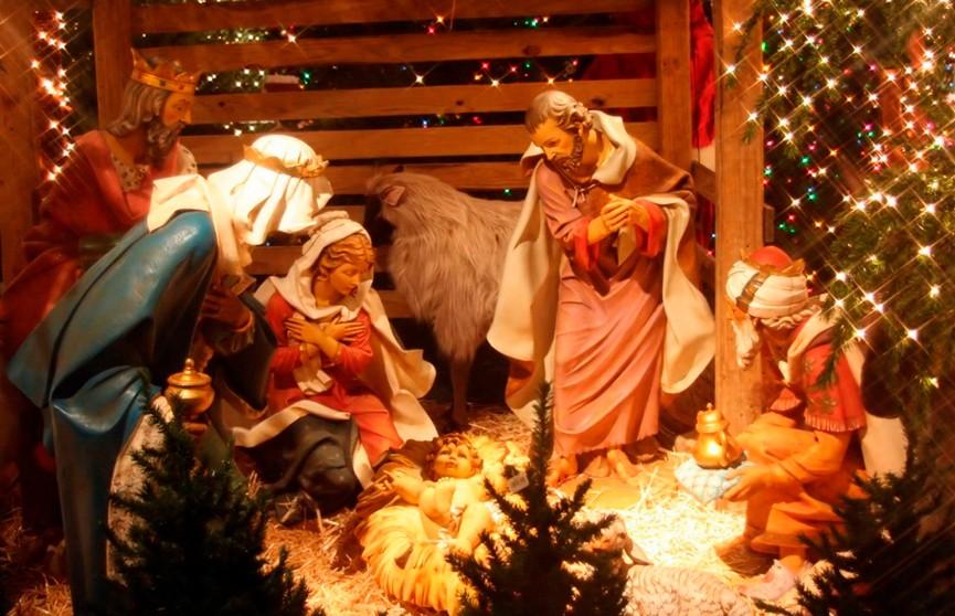 Белорусские католики готовятся встретить Рождество