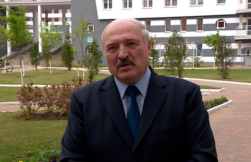 Александр Лукашенко прокомментировал громкие задержания и размер ущерба от поставок «грязной» российской нефти