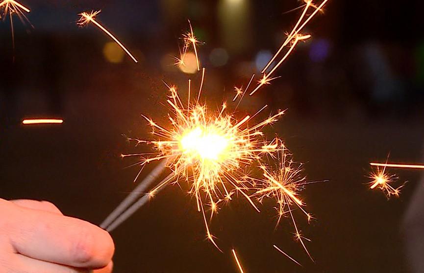 С какими надеждами и в каком настроении белорусы встречали Новый год