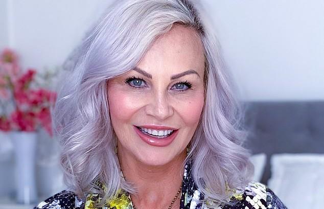 Как быть вечно молодой? 57-летняя модель раскрыла секреты красоты