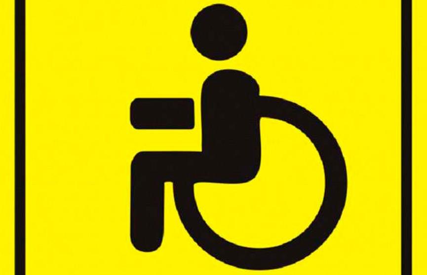 Законопроект о правах инвалидов и их социальной интеграции разработают в Беларуси