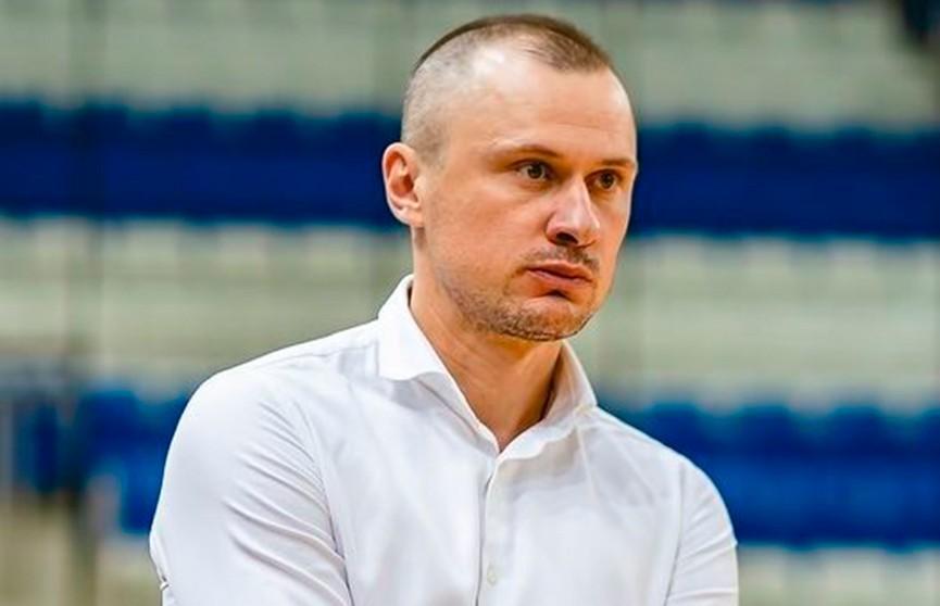 Алексей Попов признан лучшим тренером Беларуси по мини-футболу