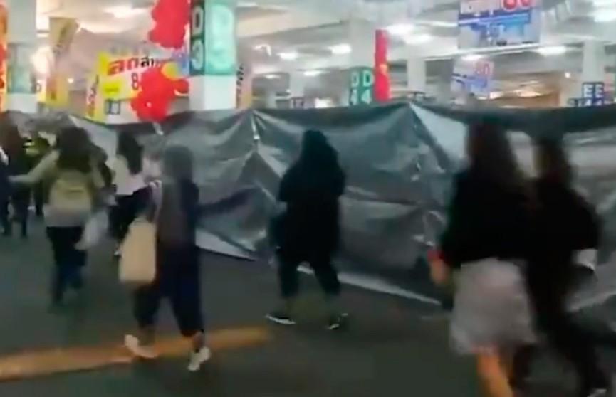 Стрельба в торговом центре в Таиланде: как минимум 20 человек убиты