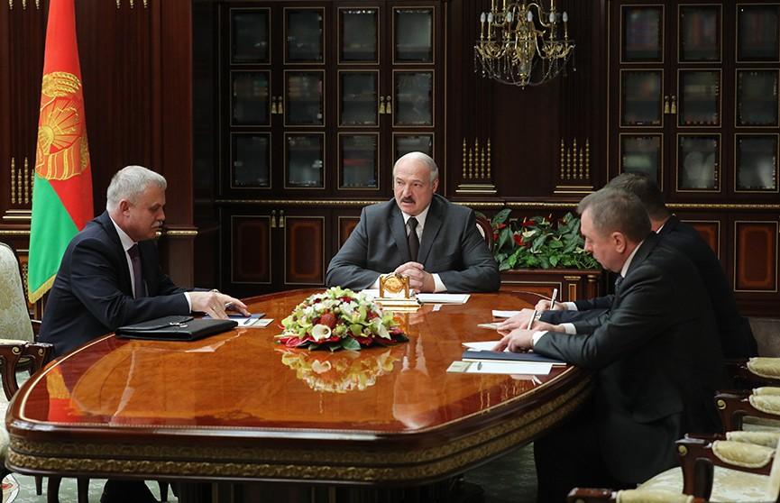 Лукашенко – об интеграции в военной сфере: «Мы будем чётко следовать нашим интересам»