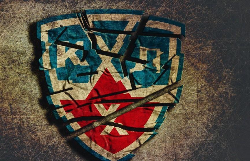 Хоккеисты минского «Динамо» готовятся к третьему матчу в новом сезоне КХЛ