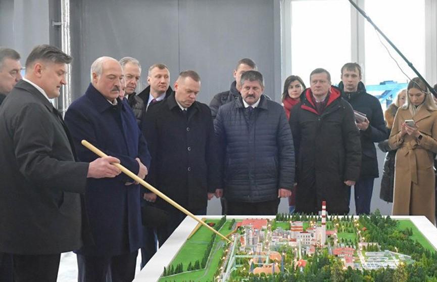 Президент высказался о работе СЭЗ и привлечении иностранных инвестиций