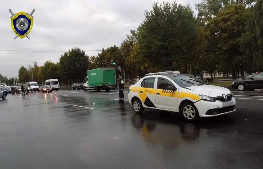 Свидетелей смертельного ДТП ищут в Могилеве