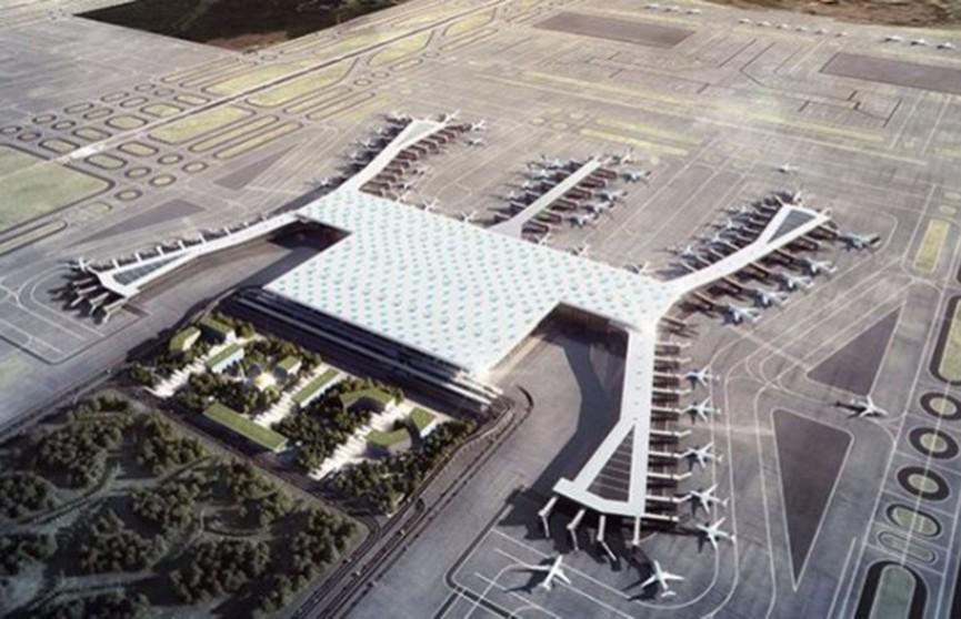 Аэропорт имени Ататюрка в Стамбуле завершил работу