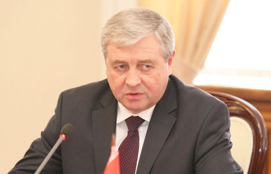 Беларусь и Россия возобновили обсуждение дорожных карт по интеграции – Семашко