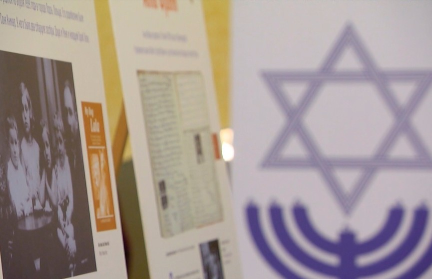 27 января – День памяти жертв холокоста