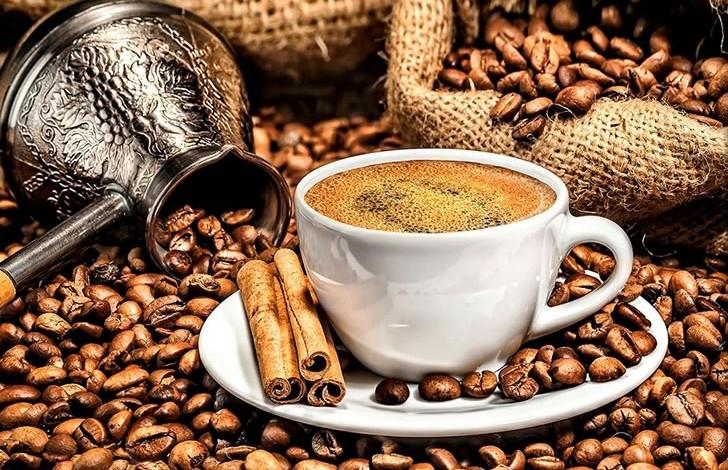Кофе в турке: 5 шагов, чтобы правильно его сварить