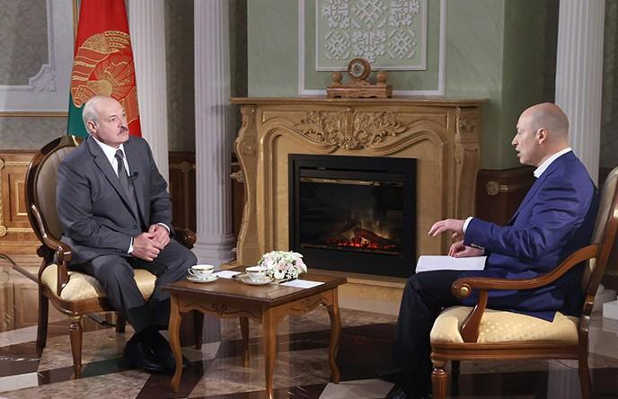 Лукашенко рассказал о главном качестве для президента