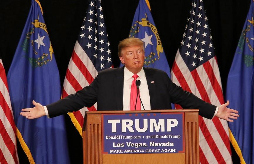 Дональд Трамп намерен помиловать около 100 человек в последний день президентства