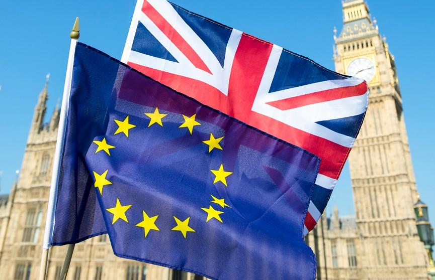 Парламент Великобритании одобрил возможность отсрочки Brexit