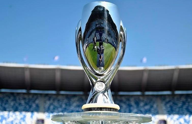 Матч за Суперкубок УЕФА будет проходить со зрителями