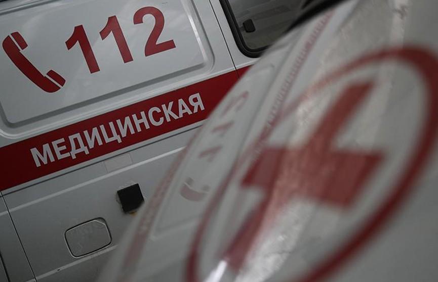Более 20 детей госпитализировали с признаками отравления в Махачкале