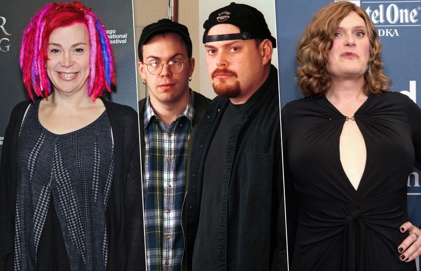 Эти знаменитости сменили пол! Вы будете шокированы!