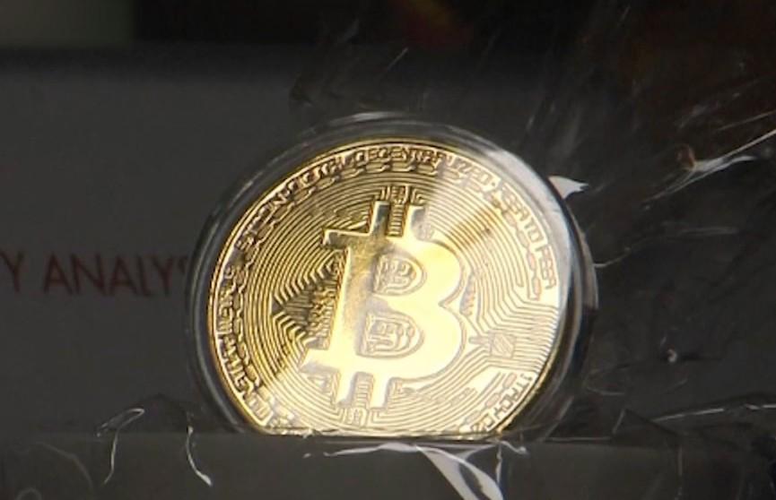 Bitcoin вместо Кроны: хакеры на полчаса сменили валюту Швеции