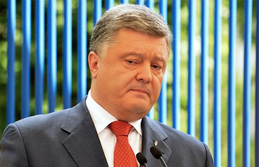 Порошенко указал две даты в заявке на дебаты в «Олимпийском»