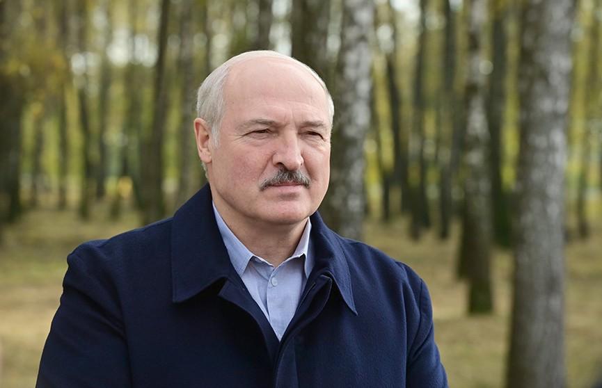 Лукашенко: Задача мэра Минска и губернаторов – распределить овощи, картофель, чтобы цены не прыгали зимой