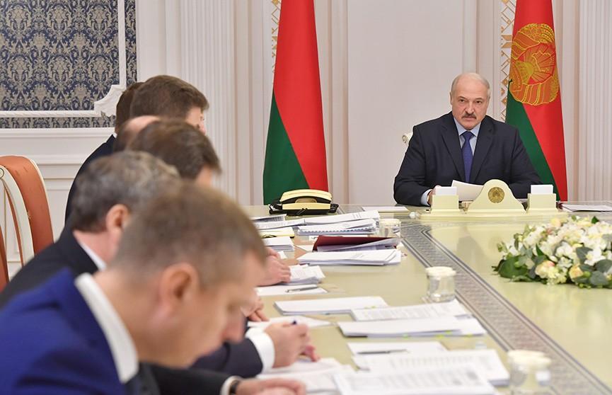 Новые меры по улучшению делового климата будут приняты в Беларуси