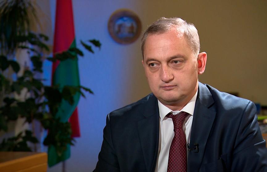 Владимир Арчаков: Концепция информационной безопасности даёт ответы на практические вопросы