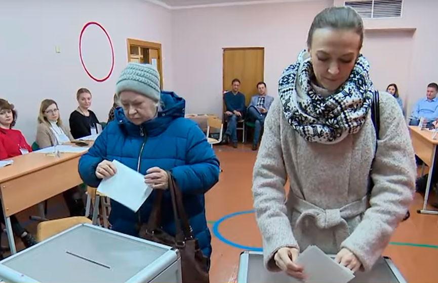 Прима-балерина Ирина Еромкина о кандидатах в депутаты: Хотим, чтобы жили нашими проблемами