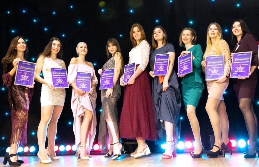 «Мисс Беларусь-2020»: районный кастинг прошел в Лиозно
