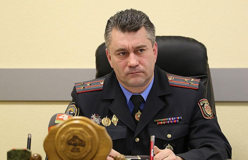 В Могилеве в возрасте 43 лет скончался руководитель областной ГАИ