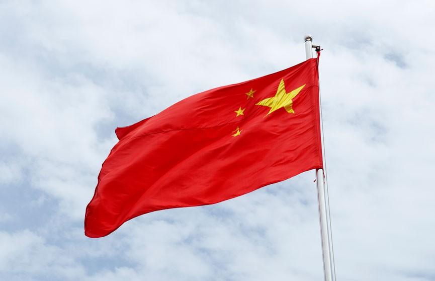 Китай выступил против односторонних санкций Евросоюза в отношении Беларуси