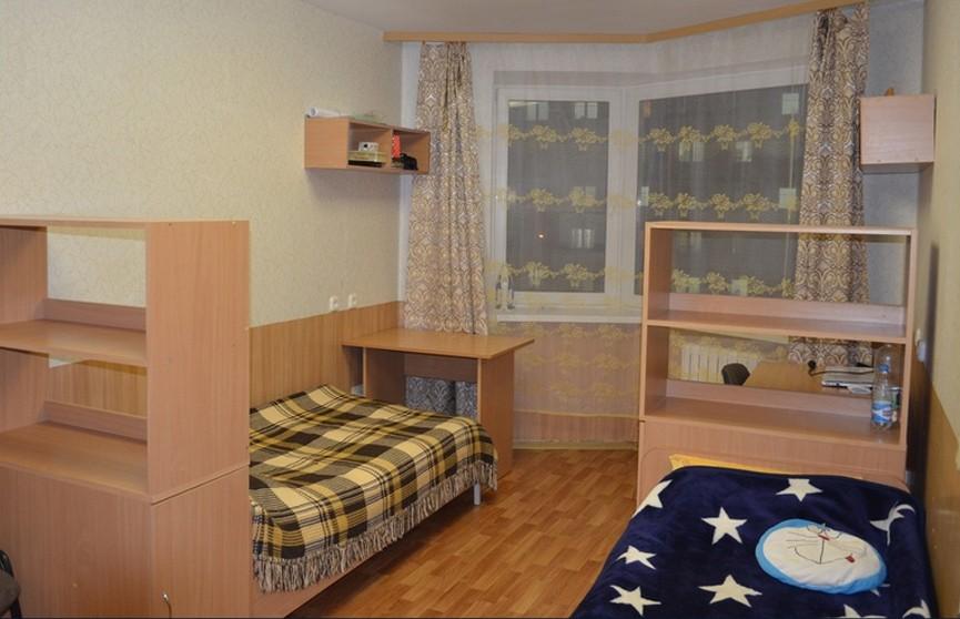 Иностранные студенты в Беларуси ценят спокойствие, безопасность и комфорт